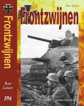 Frontzwijnen : roman