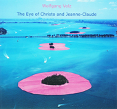 The eye of Christo and Jeanne-Claude
