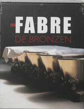 Jan Fabre : de bronzen