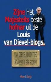 Zijne Majesteits hofnar : het beste uit de Louis van Dievel-blogs