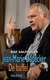 Jean-Marie Dedecker : de buffel