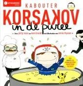 Kabouter Korsakov in de puree