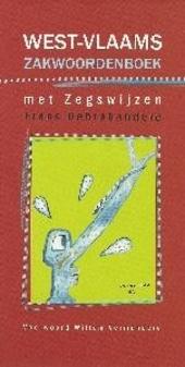 West-Vlaams zakwoordenboek