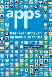 Apps : alles over uitgeven op mobiel en tablet
