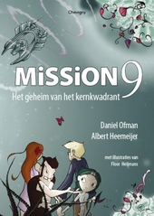 Mission9 : Het geheim van het kernkwadrant