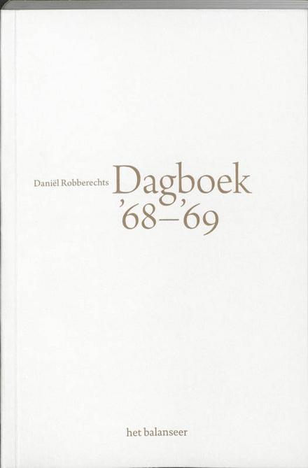 Dagboek '68-'69