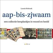 Aap-bis-zjwaam : een collectie leesplankjes in woord en beeld