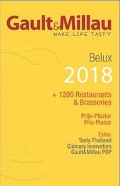 Gault&Millau Belux 2018