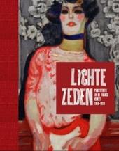Lichte zeden : prostitutie in de Franse kunst 1850-1910