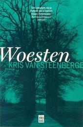 Kris van Steenberge leest Woesten