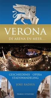 Verona : de arena en meer...