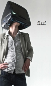 Flarf, een bloemlezing