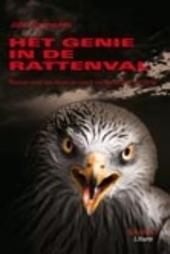 Het genie in de rattenval : historische roman