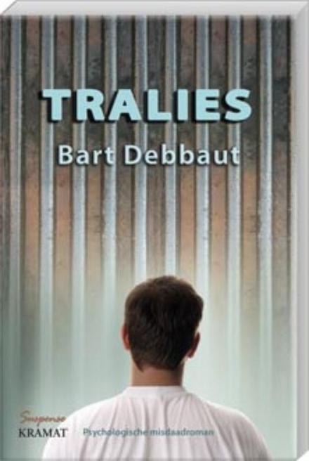 Tralies : misdaadroman