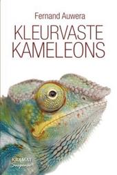 Kleurvaste kameleons