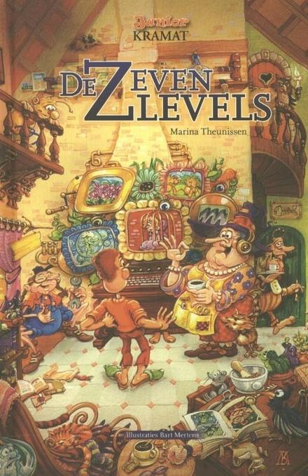 De zeven levels