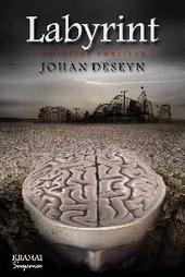 Labyrint : duistere thriller