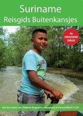 Reisgids Suriname : buitenkansjes