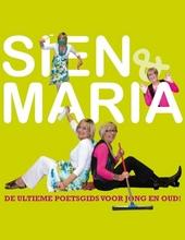 Sien & Maria : de ultieme poetsgids voor jong en oud!
