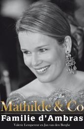 Mathilde & Co : de familie d'Ambras