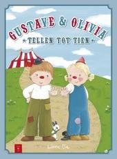 Gustave & Olivia tellen tot tien