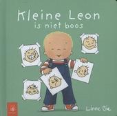 Kleine Leon is niet boos