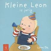 Kleine Leon is jarig