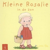 Kleine Rosalie in de zon