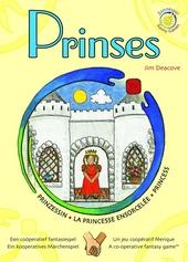 Prinses : een coöperatief fantasiespel