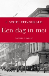 Een dag in mei : novelle en twee essays over de Jazz Age
