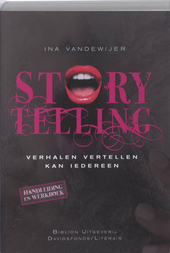 Storytelling : verhalen vertellen kan iedereen