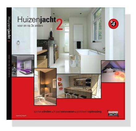 Huizenjacht : voor en na 3x anders