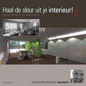 Haal de sleur uit je interieur! : nieuwe ontwerpen voor oude interieurs : voor & na. 2