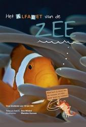Het alfabet van de zee : voor kinderen van 10 tot 100