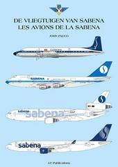 De vliegtuigen van Sabena