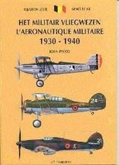 Het militair vliegwezen 1930-1940