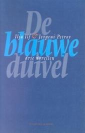 De blauwe duivel : drie novellen