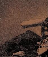 Franciso Goya/Farideh Lashai : eyewitness/ooggetuigen