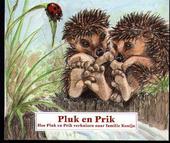 Pluk en Prik : hoe Pluk en Prik verhuizen naar familie Konijn