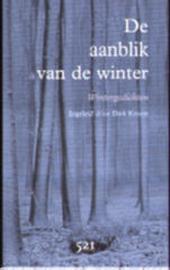 De aanblik van de winter : wintergedichten