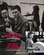 Een eeuw arbeid en strijd : textiel, kleding en diamant