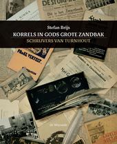 Korrels in Gods grote zandbak : schrijvers van Turnhout