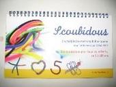 Scoubidous : knutselplezier met scoubidou-draden voor iedereen van 3 tot 103 !