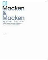 Macken en Macken : vijf huizen