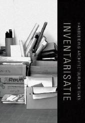 Handleiding architectuurarchieven : inventarisatie