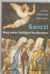 Sancti : nog meer heiligen herkennen