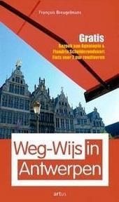 Weg-wijs in Antwerpen