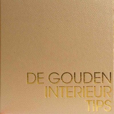 De gouden interieurtips