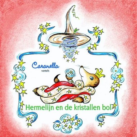 Hermelijn en de kristallen bol