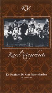 Karel Vingerhoets leest De fanfare De Sint-Jansvrienden van Ernest Claes